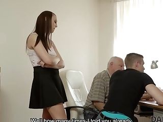 Amazing Porno Movie Old/youthfull Incredible , Observe It