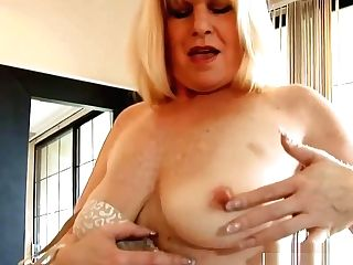 Big Backside Step Mommy Dawn Jilling Gets Pummeled Cool Her Dad's Friend