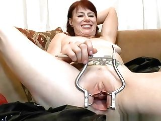 Mom Daughter-in-law Peehole Have Fun