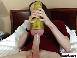 Conorcoxxx-a Mom Loving Good Time With Payton Hall