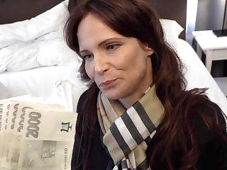 Will She Accept? Hot Mummy Pornography