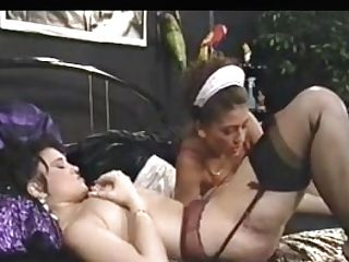 A Valuable Maid Meets Her Mistress Girl-on-girl Cravings