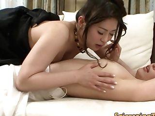 Japanese Lezzie - Hot Hd Flick