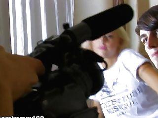 Eva Lange & Butterbulllets In Sexy Vid: Eva Lange Butterbulllets- Mmm100
