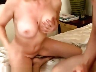 Mom Caught Getting Assfuck From Sonnie-in-law