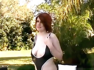 Wicked Sweetie Jiggles Her Breasts As She Gets Fucked Hard
