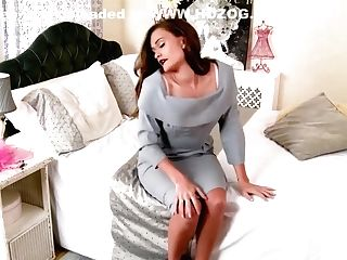 Honour May - Sexy Assistant Gets In On!