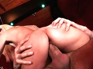 Pliable Lena Cova Is Willing To Fuck In Every Position For More Pleasure