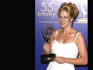 Edie Falco Wank Off Challenge
