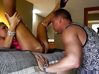 Wifey Get Her Asshole Ate
