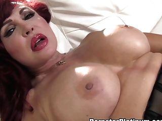 Sexy Vanessa In Horny Solo - Pornstarplatinum