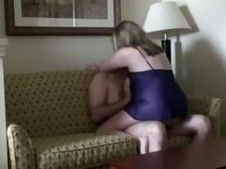 Cheating Mummy From Fresh Orleans In Motel Room (pt 1)