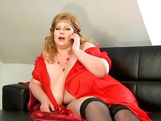 Pumping The Bbw - Xlgirls