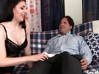 Gorgeous Matures Autumn Gram Likes An Old Dick