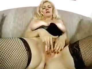 Blondie Cougar Solo
