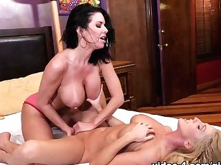 Veronica Avluv & Christie Stevens In Women Seeking Women #138, Scene #02 - Girlfriendsfilms