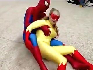 Spiderman Nad Forestorm Orb Of Doom