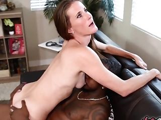 Sofiemariexxx - Cougar Sofie Marie Blows Big Black Cock Before Cowgirl