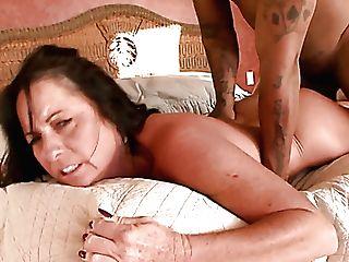 Still Hot Like Fire Buxomy Cougar Ms Debbie Gets Her Twat Boinked Rear End