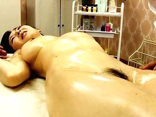 Hitomi Ohashi :: Sexy Celeb Lady Two - Caribbeancom