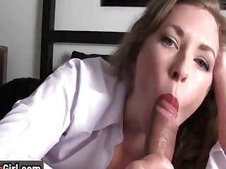Cougar Begs For Double Penetration With Bbs And Hubby