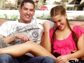 Matures Duo Gets The Attention Of All Fresh Swingers After Arriving To The