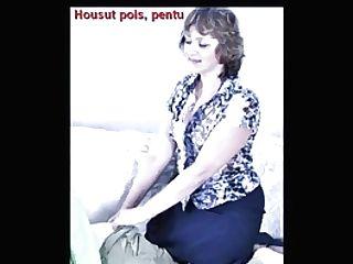 Slideshow: Mom Emilia With Finnish Captions
