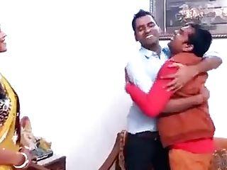 Unsatisfied Desi Indian Bhabhi Wifey Latest Hot Story
