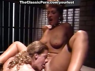 Charming Antique Nymphomaniacs With Big Boobies Love Missionary Style Intercourse