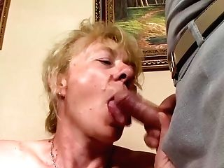 Bday Fuck For 80 Years Old Mom
