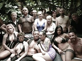 Matures German Private Swingers Club